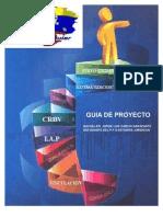 GUIA DE PROYECTO