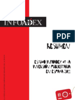 Infoadex 2005-2010