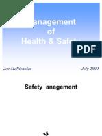 Health&SafetyManagement