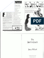 eBooks About Magic - Docc Hilford - Dark Cloak (1)