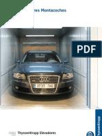 Montacoches PDF