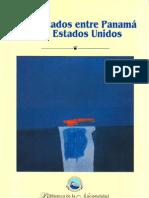 Tomo VIII Los tratados entre Panamá y los Estados Unidos