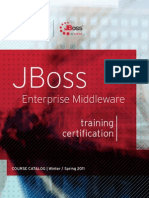 JB Training Catalog Web