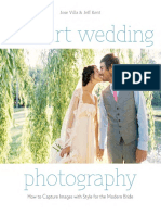 Fine Art Wedding Photography by Jose Villa and Jeff Kent - Excerpt