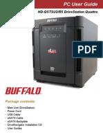 Manual HD QSSU2