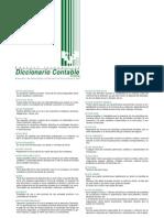Diccionario Contable - Informatica