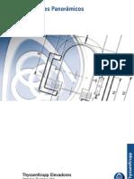 ThyssenKrupp - Elevadores Panorâmicos