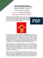 ASP Ensayos Masnicos 4 PERU