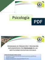 Psicologia y UAI