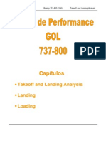 Manual de Performance 737-800