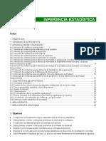 INFERENCIA ESTADISTICA notas 03 2007[1]