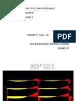 BODEGA 3D