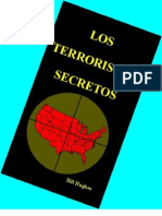 Hughes Bill - Los Terrorist as Secretos
