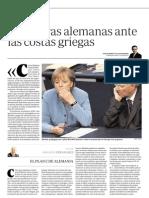 D110710 Maniobras Alemanas Ante Las Costas Griegas