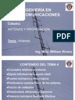 Material de Antenas
