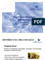 Acreditacao Hospitalar Inter