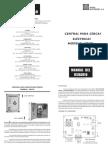 c282 Modulo Cerca Electrica