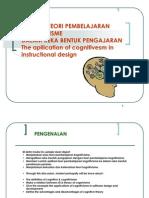 Kuliah6-Teori Kognitivisme