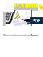 Financial Assistant Tool Con Dati