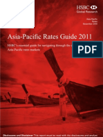 2011 Asia Rates Guide