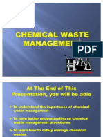 Lab Waste Management 3 - Psm