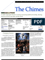 The Chimes August 2011