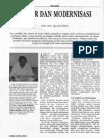 Quraish Shihab - Tafsir Dan Modernisasi