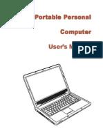 Znote 6224W_6324W User Manual
