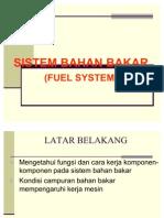 Engine1-sistem bahan bakar