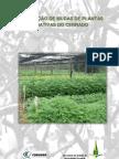 Cartilha Produção de Mudas parceria SEAPA-DF - CCSA.