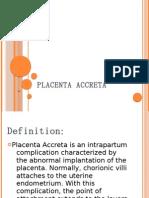 Placenta Accreta2