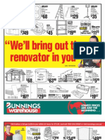 Bunnings Catalogue