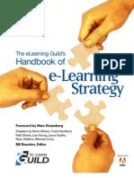 Elearning Strategy Ebooknew