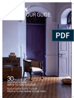 Colour Guide - Ici Dulux Lr