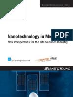 Nanotechnology in Medicine Summary