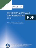14. Pendidikan Jasmani Dan Kesehatan
