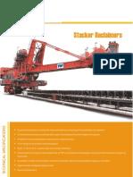 Stacker-Reclaimer