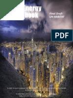 Urban Energy Source Book