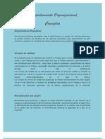 COMPORTAMIENTO ORGANIZACIONAL unidad 2