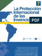 07- Protección internacional de las invenciones