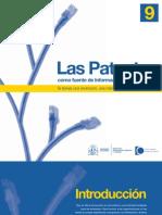 09 - Patentes como fuente de Información Tecnológica