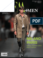 WFM+MEN 2010 Collection