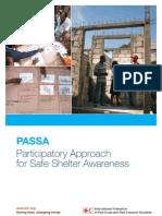 Participatory Approach for Safe Shelter Awareness (PASSA) Manual