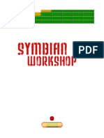 Symbian OS Workshop