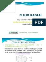Flujo Radial