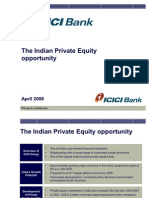 2008-ICICI_Indian PE Opportunity