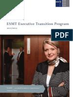 ETP Brochure 2011[1]