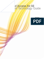 Broadband Access Whitepaper 1007 04 for MBA