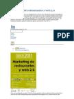 Marketing de Restaurantes y Web 2