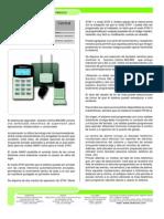 Central - Bosch - Solution - 862 # 880 - V¿ - Manual de usuario  - (ES)